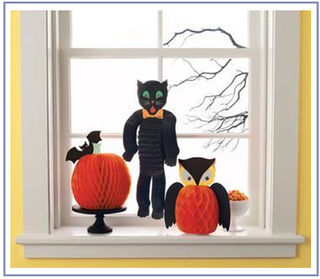 Ms halloween animals