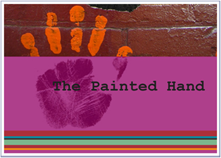 The_painted_hand