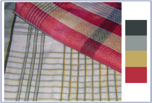 Plaid_tableclothes
