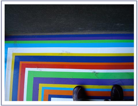 Rainbow_floor